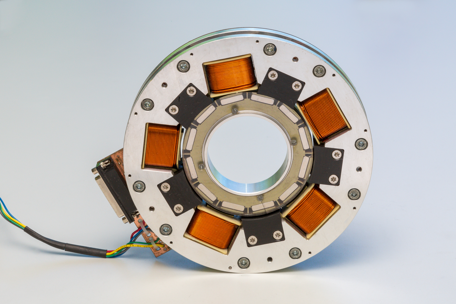 MAGOPT LCM: The software for the optimal drive system