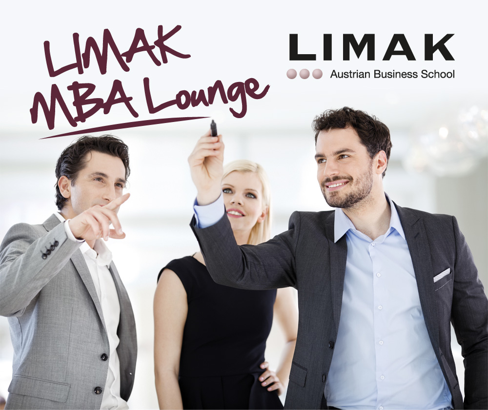 LIMAK Austrian Business School | Competence for Leaders | 2014