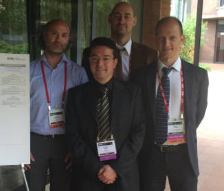 Cyber-Physical Systems Konferenz: LCM in Barcelona, Spanien