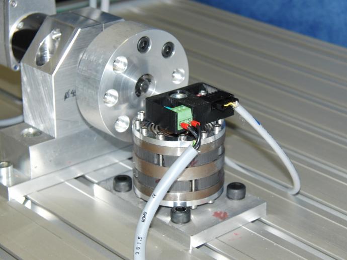 Vibration Engineering Electromagnetic