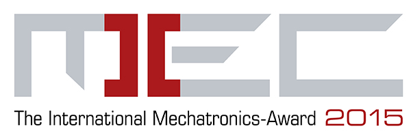 Honour to whom honour is due – International Mechatronics Award 2015