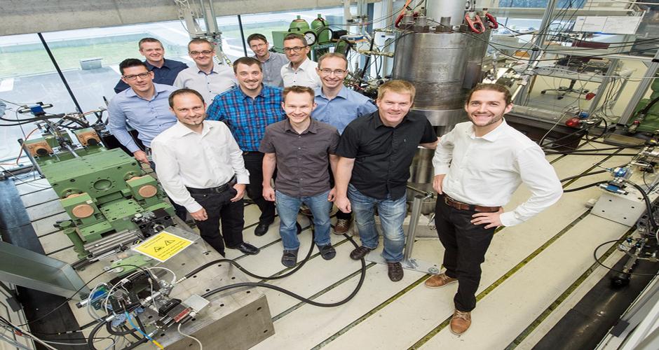60 Jahre Alpbach:  F&E Dienstleistungsunternehmen Linz Center of Mechatronics GmbH