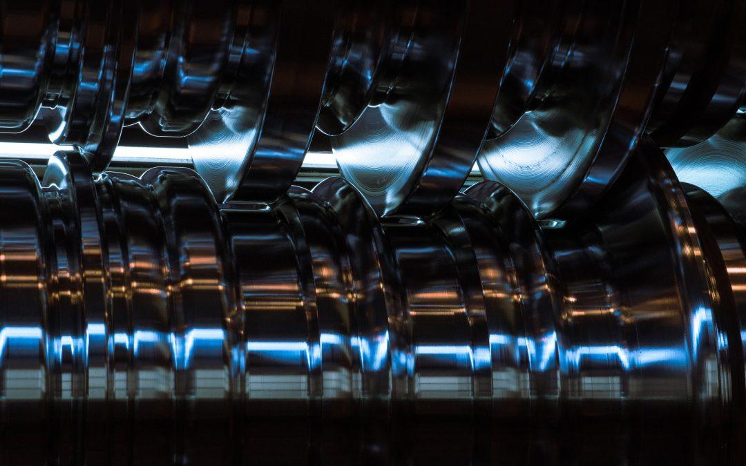 Digitale Fluidtechniken für die Stahlindustrie