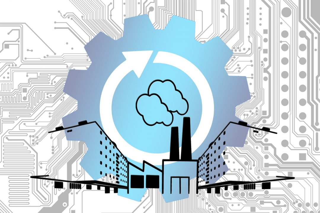 CloudiFacturing – New Performance Dimension for Production Processes