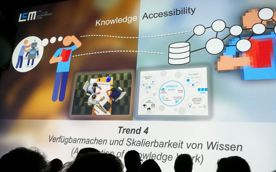 Get Inspired – Linz 2027 | 5 trends for the future