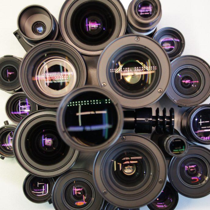 Bildverarbeitung – Eine Schlüsseltechnologie