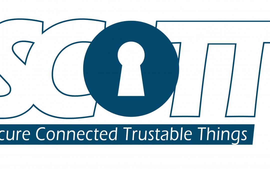 SCOTT – Secure Connected Trustable Things