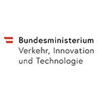 Bundesministerium für Verkehr, Innovation und Technologie -  Logo