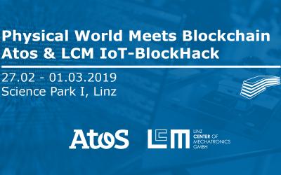Blockchain für reale Einsatzzwecke: IoT-BlockHack