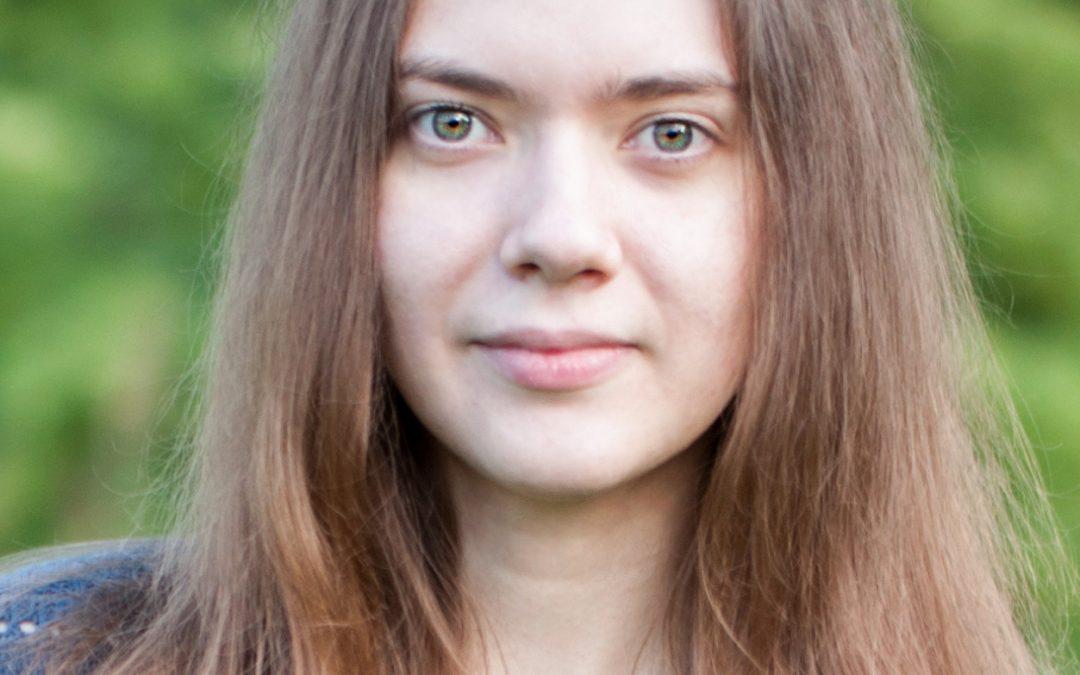 Praktikum @ LCM: Anna Kudriavtseva