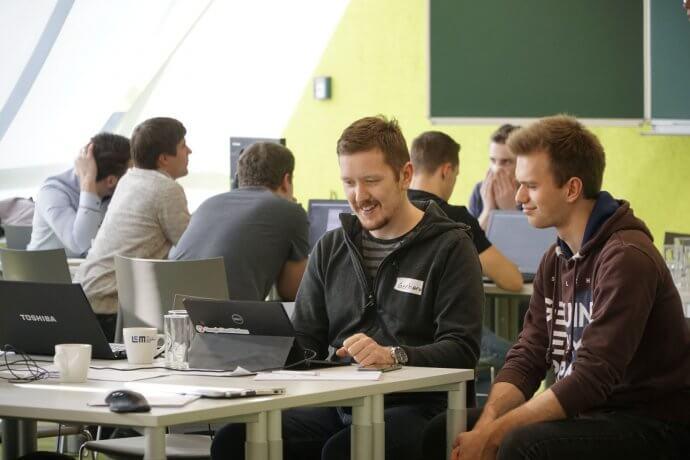 IoT BlockHack