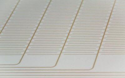 Intelligent sensors for steel