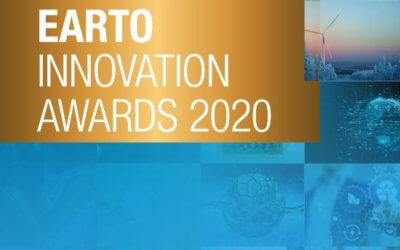SymSpace Motorbox im EARTO Innovation Award 2020