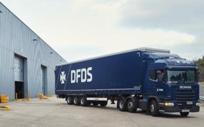 €20 Mio. für sichereren und nachhaltigeren Gütertransport auf unseren Straßen