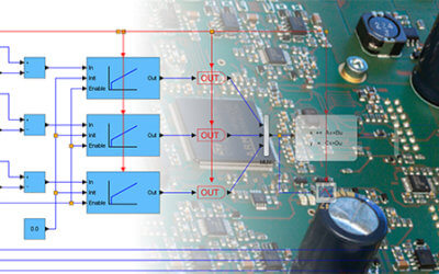 X2C Entwicklungssoftware bei der Microchip Masters University