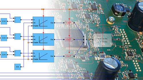 X2C development environment on Microchip University