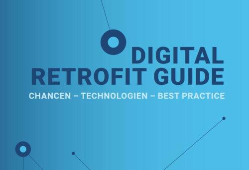 """""""Digitales Retrofitting"""" bringt alte Anlagen in Schuss"""