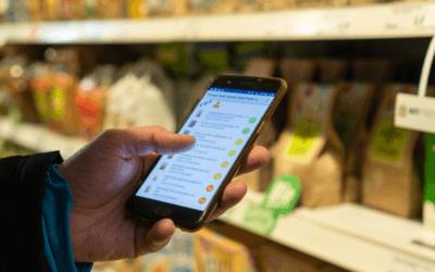 Best Paper Award für nachhaltiges Einkaufsentscheidungssystem