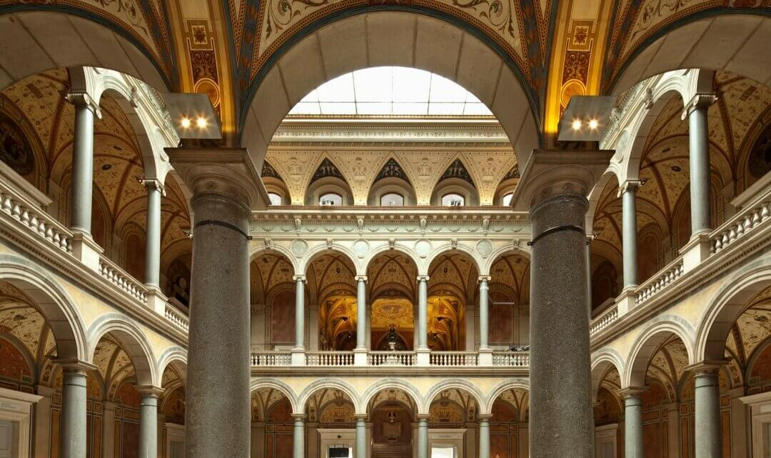 Unser Beitrag zur Ausstellung CLIMATE CARE im MAK Wien