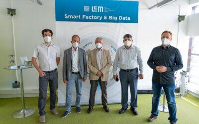 Besuch der IT Association of Slovakia