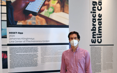 CLIMATE CARE – LCM @ Vienna Biennale for Change 2021